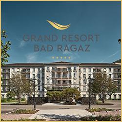 Grand Resort Bad Ragaz
