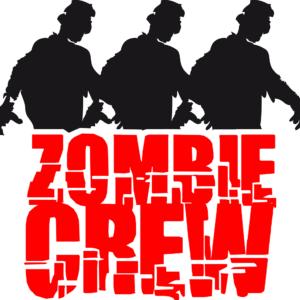Zombie Crew Square 1024px